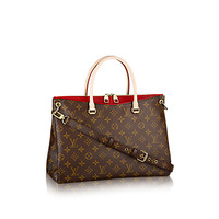 Products by Louis Vuitton: Pallas