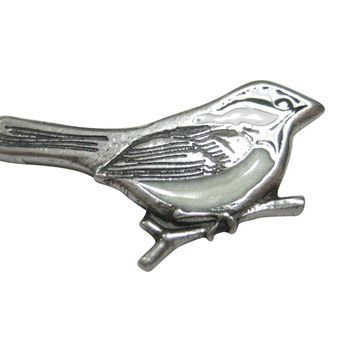 Chickadee Bird Magnet