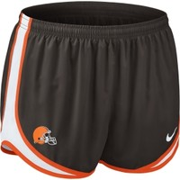 Nike Women's Cleveland Browns Tempo Short - Dick's Sporting Goods