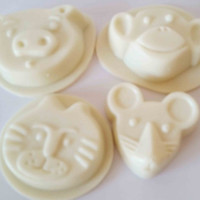 Pamper babies skin with our Baby Moon soaps, from our babies to yours protection that's safe for baby and the environment.