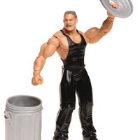 WWE Jakks Pacific Wrestling Action Figure Ruthless Aggression Series 7 Brock Lesnar