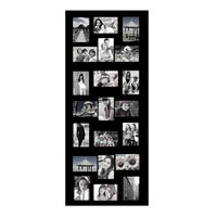 Furnistar 21-Opening Collage Picture Frame PF0245
