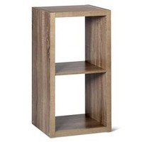 "2-Cube Organizer Shelf 13"" - Threshold™"