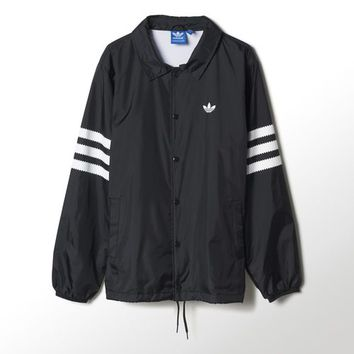 adidas 25 Coach Jacket | adidas UK