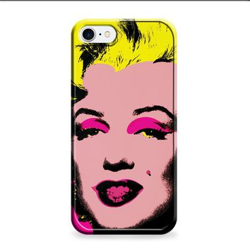 Andy Warhol Marilyn Monroe - Copy iPhone 6 | iPhone 6S case