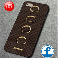 gucci cover 3  for iphone, ipod, samsung galaxy, HTC and Nexus PHONE CASE