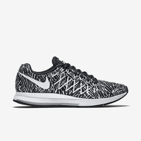 The Nike Air Zoom Pegasus 32 Print Women's Running Shoe.