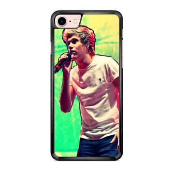 Niall Horan 1 iPhone 7 Case