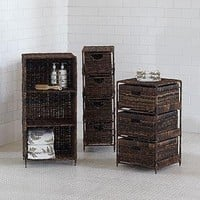 Madras Towers  - Bathroom Furniture - Cost Plus World Market