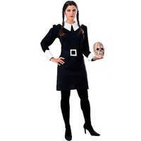 Women's The Addams Family Wednesday Costume