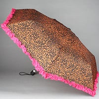 The Cheetah Umbrella
