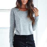 Me To We Take Your Time Long Sleeve Top at PacSun.com