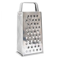 Jacob Bromwell Stainless Steel World Famous Grater