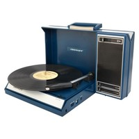 Crosley Spinnerette Portable Turntable - Assorted Colors