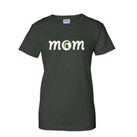 Michigan State Spartans Mom Shirt, Mom Shirt, MSU