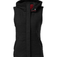WOMEN'S INSULATED STILLSPRING VEST