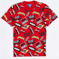 adidas Jams Graphic Tee - Urban Outfitters