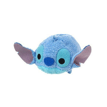Disney Stitch Tsum Tsum Plush - Mini - 3 1/2
