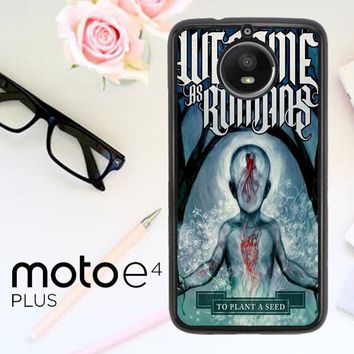 We Came As Romans Cover Z1387 Motorola Moto E4 Plus Case