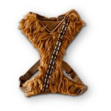 STAR WARS Chewbacca Dog Harness