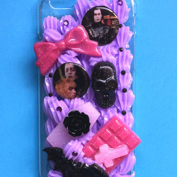 Decoden Edward Scissorhands Whip Phone Case for iPhone 6