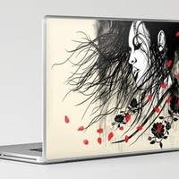 Renai Laptop & iPad Skin by pigboom | Society6