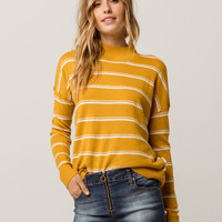 RVCA Armed Womens Sweater