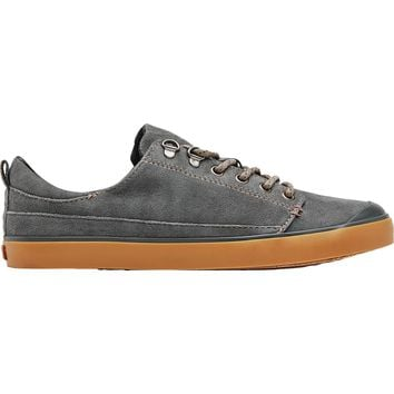 Walled Low LS Shoe - Women's
