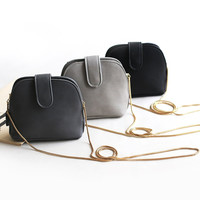Korean Bags Mini Chain Shoulder Bags Messenger Bags [4915806020]