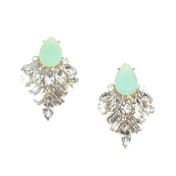 Mint Condition Classic Earrings