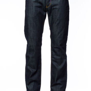 G-Star Raw 3301 Straight Raw Brooklyn Denim