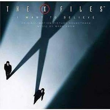 Soundtrack | X-Files: I Want To Believe