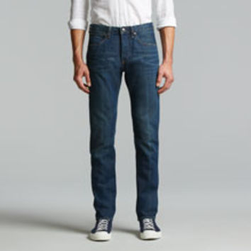 Levi's Blue Slim Jeans - Men's