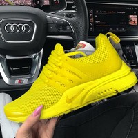 NIKE Air Presto Fashionable Women Men Leisure Running Sport Casual Shoes Sneakers