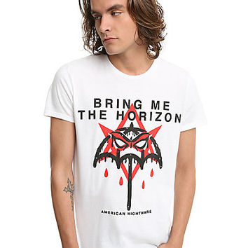 Bring Me The Horizon American Nightmare T-Shirt
