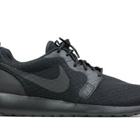 Nike Men's Roshe Run One Hyperfuse Black Black