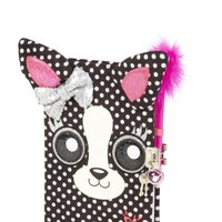 Boston Terrier Diary | Girls New Arrivals Features | Shop Justice