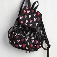 Travel A Love and Beyond Backpack by LeSportsac from ModCloth