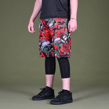 Bed of Roses Shorts