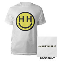 Miley Cyrus Official Store | Happy Hippie Foundation T-shirt