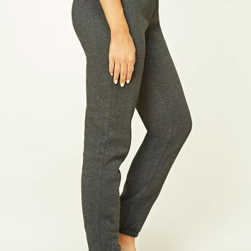Fleece-Lined PJ Pants