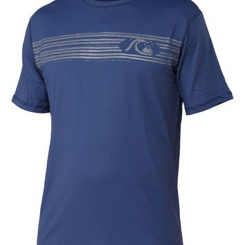 Quiksilver - Off The Wall 2 SS Surf Shirt
