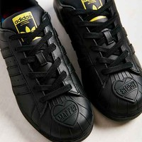 adidas Originals X Pharrell Superstar Supershell Matter/Energy Sneaker