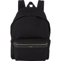 Canvas Classic Backpack