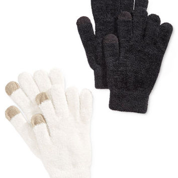 Steve Madden Tech Gloves - Handbags & Accessories - Macy's