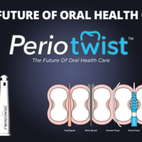 PerioTwist | A Future without Flossing