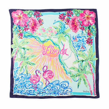 Pippa Scarf | 23869 | Lilly Pulitzer