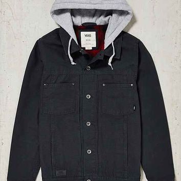Vans Capline Hooded Jacket