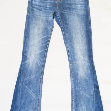 Dear John Super Flared Denim