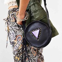 Stela 9 Volcan Canteen Crossbody Bag - Urban Outfitters